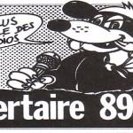 11 radio libertaire 1988