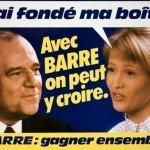 1988 affiche UDF