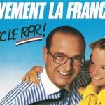20 affiche RPR 1986