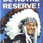 26 affiche FNJ 1990