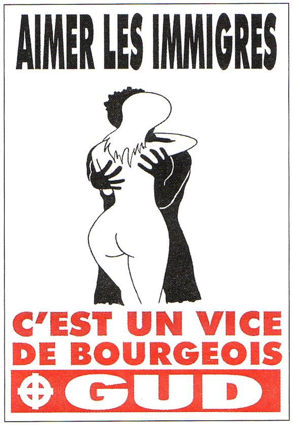 sexe en français autocollant sex