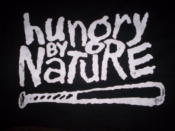 hungry by nature
