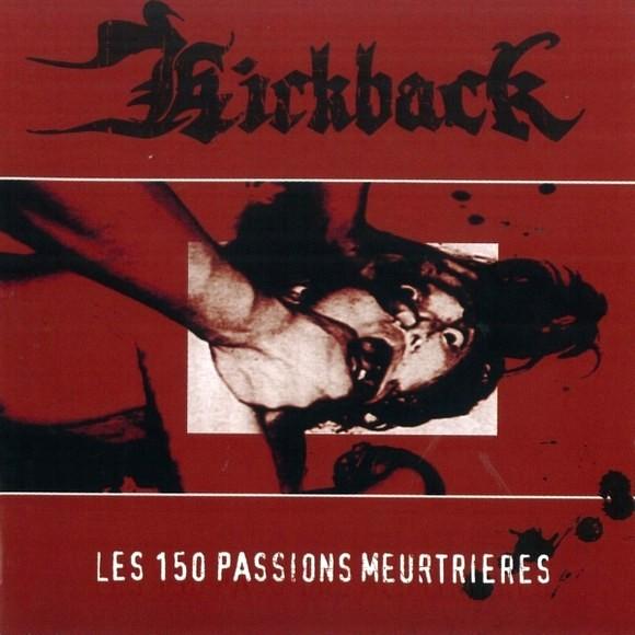 kickback 150 passions