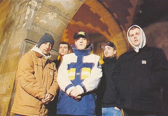 kickback 1995