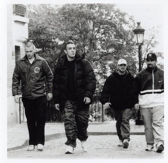 kickback 1996
