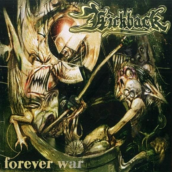 kickback forever war