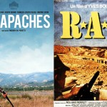les apaches + ras