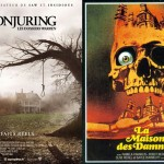 the conjuring + legend of the hell house