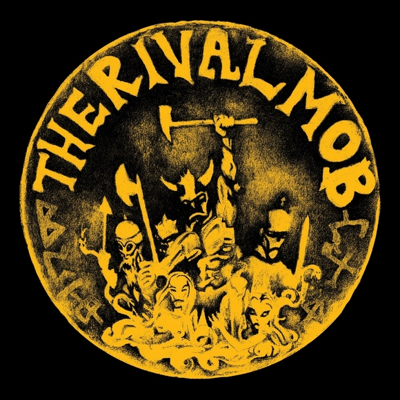 the rival mob