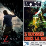 world war z + the neptune factor
